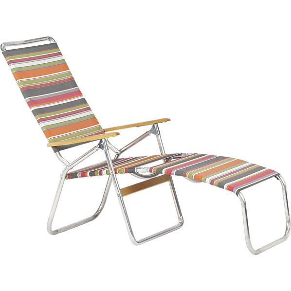 Relax dream design dwell for Beach chaise lounge folding