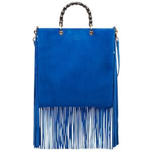 Gucci-Bamboo-Suede-Fringe-Shopper-Tote-Bag