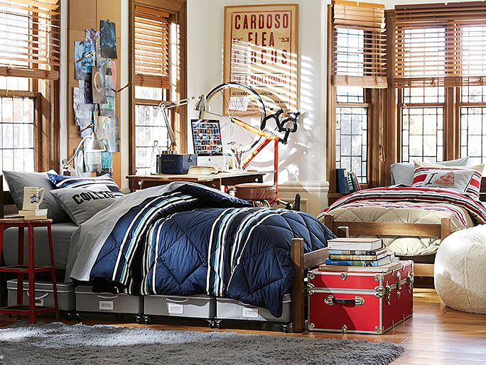 Dorm Sweet Dorm Dream Design Dwell