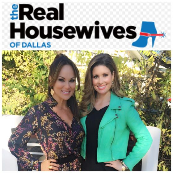 Cortney Bailey, Dallas Real Estate, Real Housewives