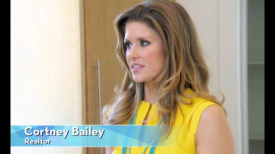 Cortney Bailey, Dallas Real Estate