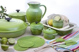 Le Creuset, Cortney Bailey