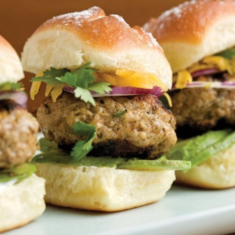 southwestern-turkey-sliders